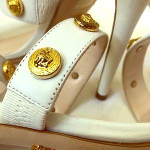 Authentic Ganni Versace